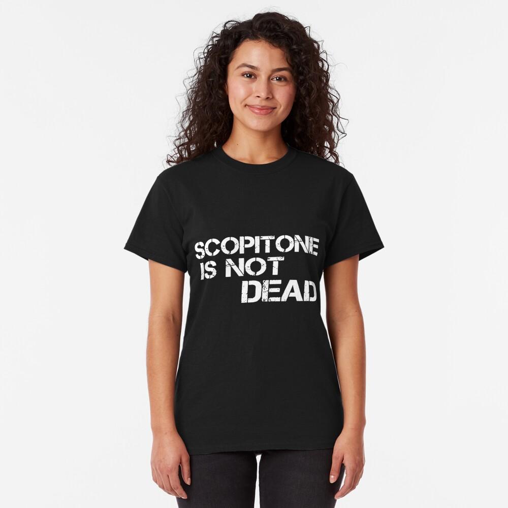 T-shirt classique «Logo SIND 1ère génération»