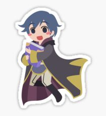 Fire Emblem Awakening - Morgan Sticker