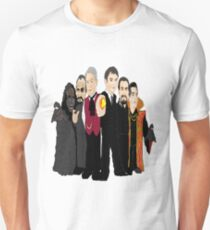 The Six Masters T-Shirt