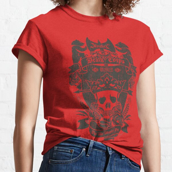 Ivalice Death Corps Classic T-Shirt