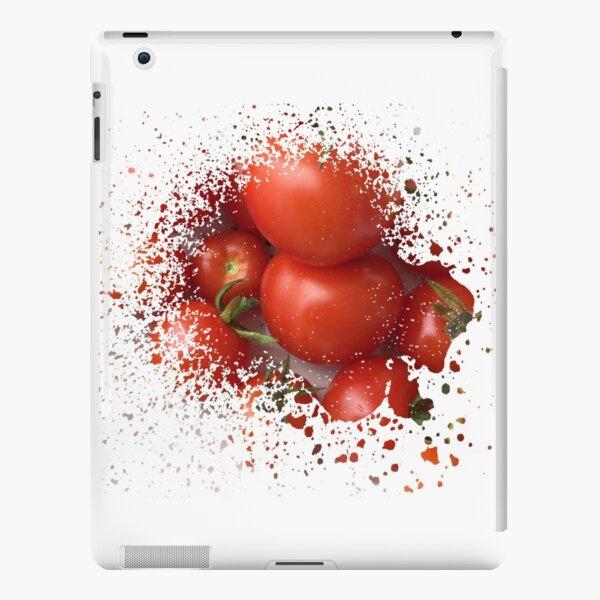 Squashed Tomatoes  iPad Snap Case