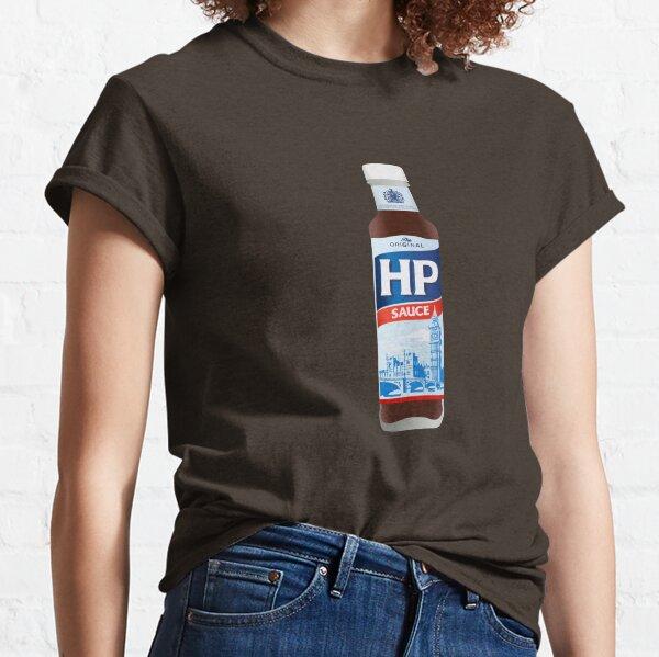 HP Sauce Condiment Bottle Classic T-Shirt