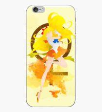 Sailormoon: Sailorvenus Print iPhone Case