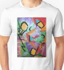 EXCITING Unisex T-Shirt