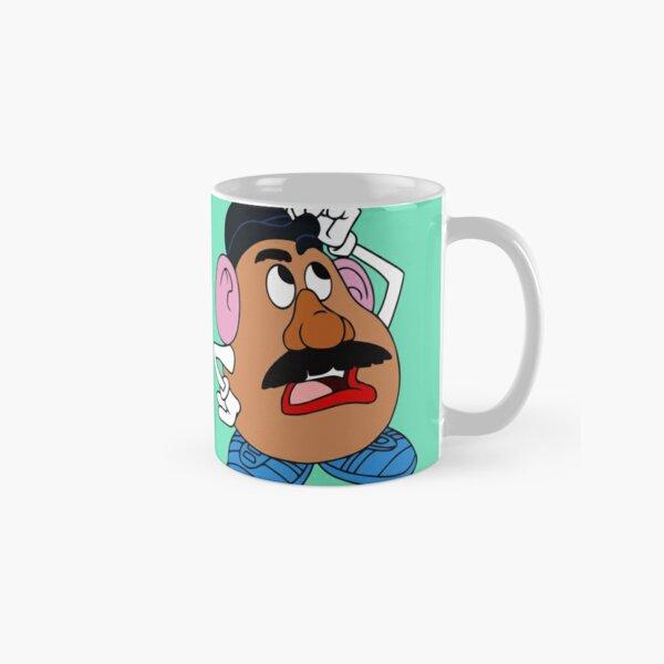 Mr Potato Head Classic Mug