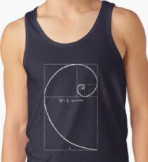 Fibonacci Tank Top