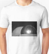 Planetarium Domes T-Shirt
