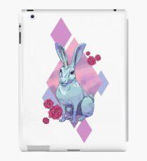 Uni-hare iPad Case/Skin