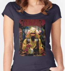 BIG - Zoltar Women's Fitted Scoop T-Shirt