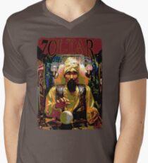 BIG - Zoltar Mens V-Neck T-Shirt