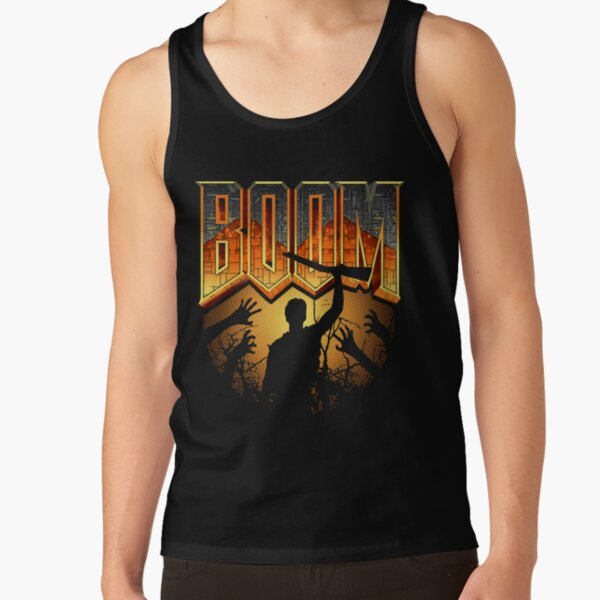 This is my Boomstick T-shirt Tank Top