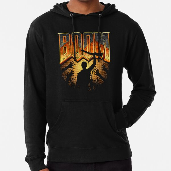 This is my Boomstick T-shirt Lightweight Hoodie