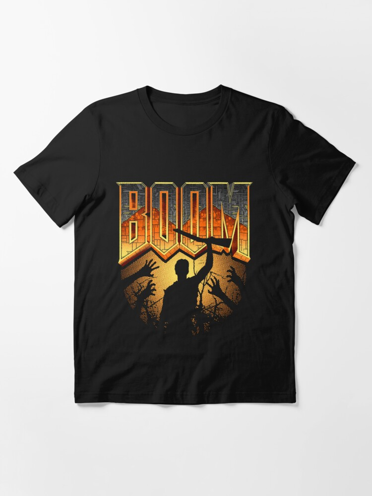 Alternate view of This is my Boomstick T-shirt Essential T-Shirt