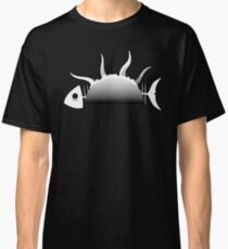 The Lovecraft Tapes TacoFish 1.0 Classic T-Shirt