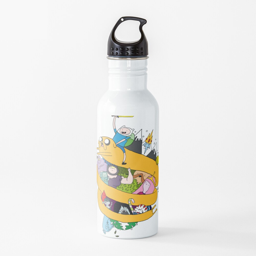 Adventure Time Water Bottle