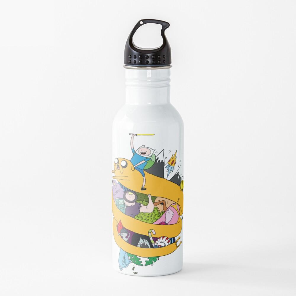 Adventure Time Water Bottle