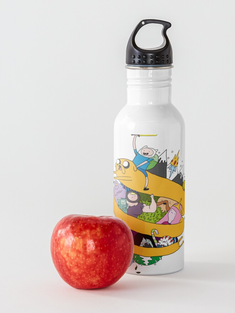 Alternate view of Adventure Time Water Bottle