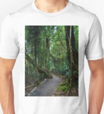 A Path through the Forest T-Shirt