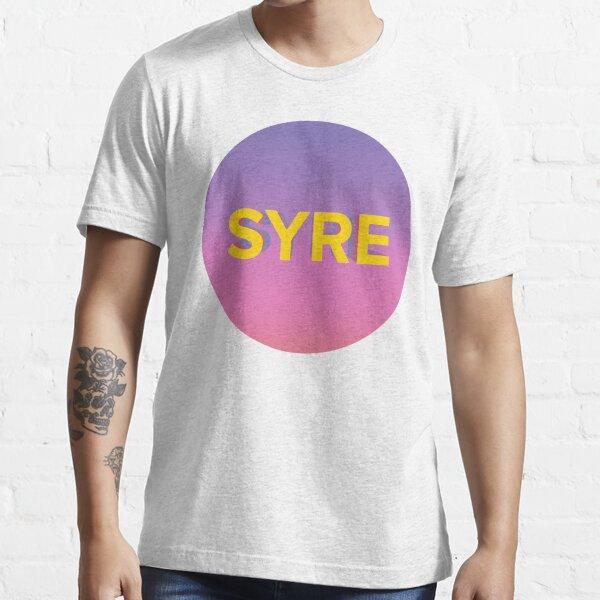 Jaden Smith - Syre Camiseta esencial