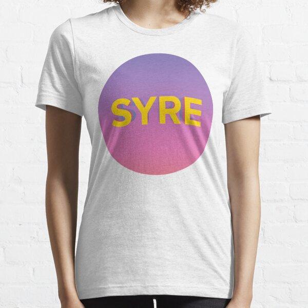 Jaden Smith - Syre T-shirt essentiel