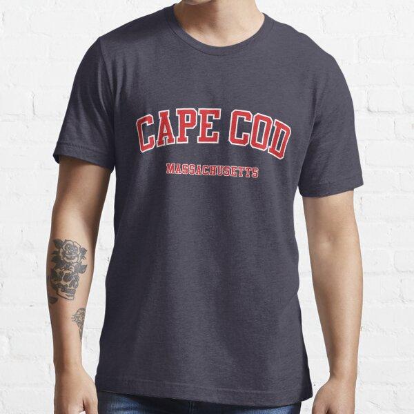 Cape Cod Massachusetts! Essential T-Shirt