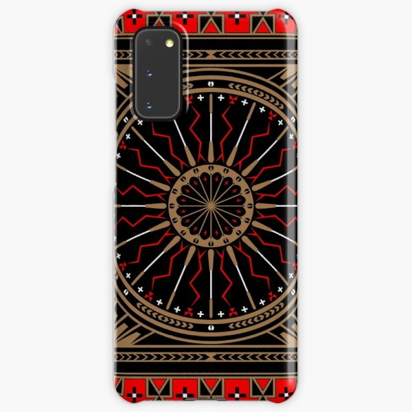 Drum Keepers Samsung Galaxy Snap Case