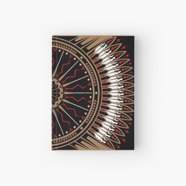 Drum Keepers Hardcover Journal