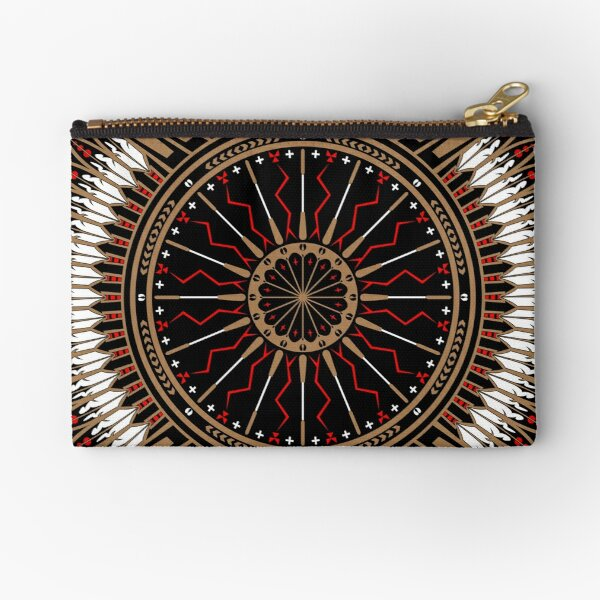 Drum Keepers Zipper Pouch