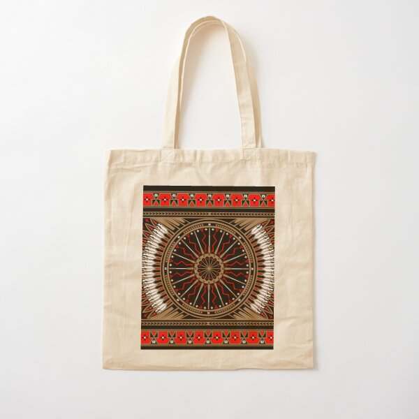 Drum Keepers Cotton Tote Bag