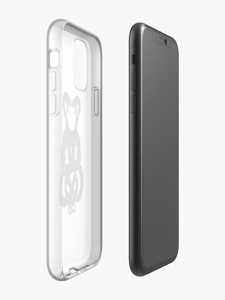 Coque iPhone « Serpents », par KH-Designs