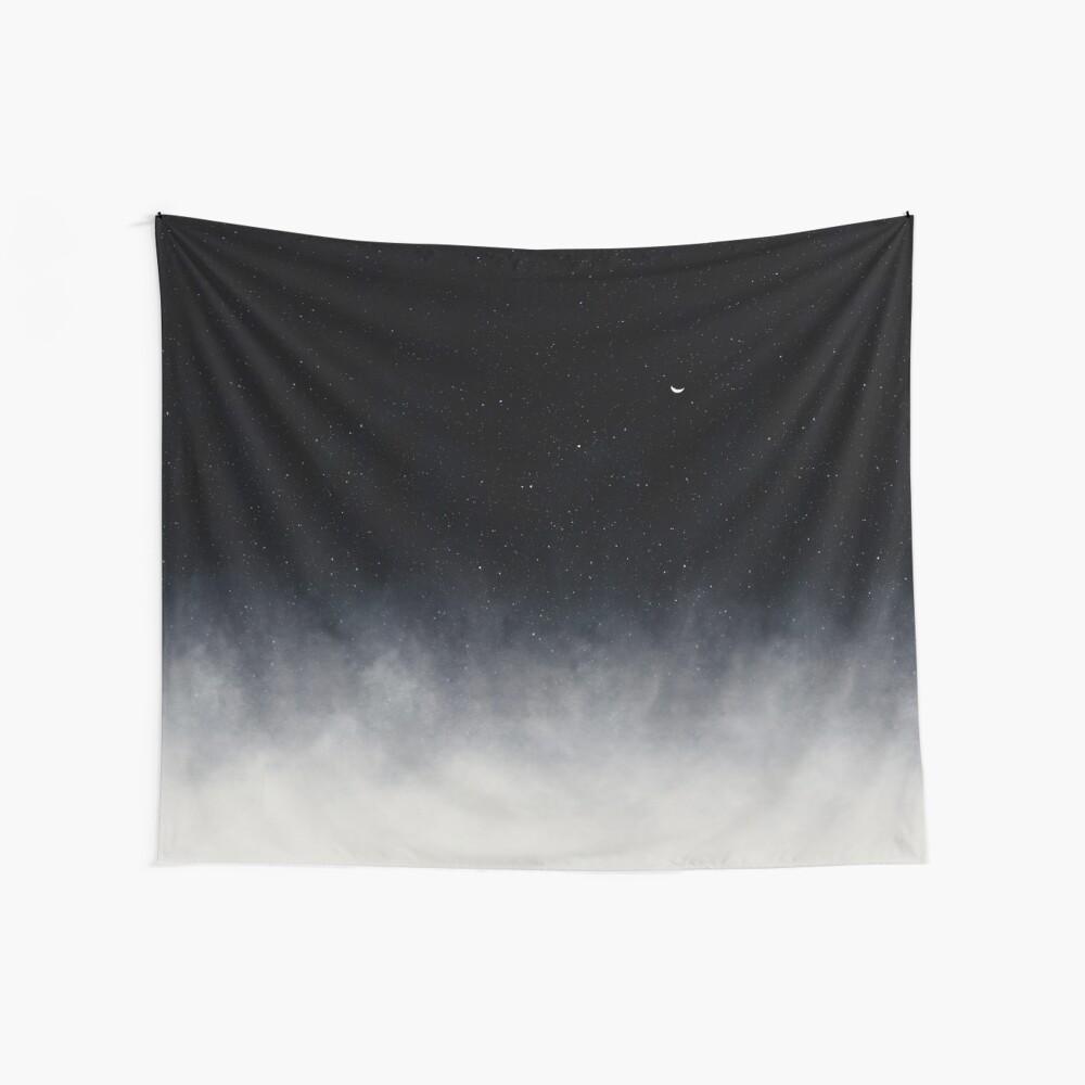 Nachdem wir gestorben sind Wandbehang