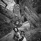 Yggdrasil by Eric Scott Birdwhistell