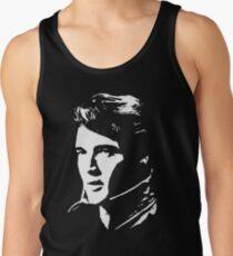 a elvis t-shirt Tank Top