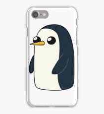 Adventure Time - Gunter iPhone Case/Skin