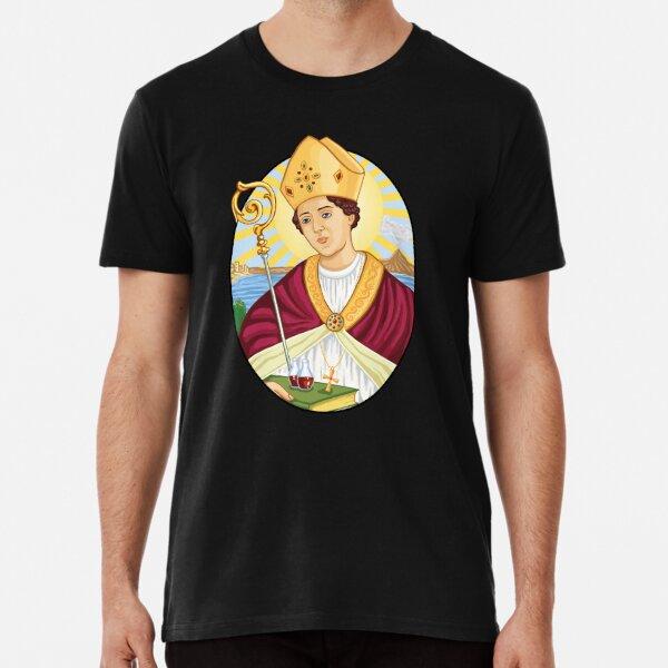 San Gennaro Premium T-Shirt