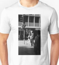The Big Issue Seller T-Shirt