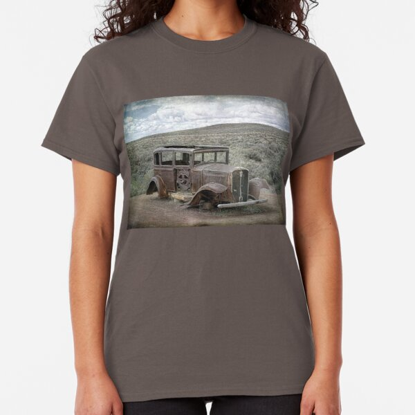 Once Upon A Time In The West Classic T-Shirt