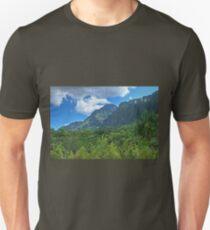 Pali Unisex T-Shirt