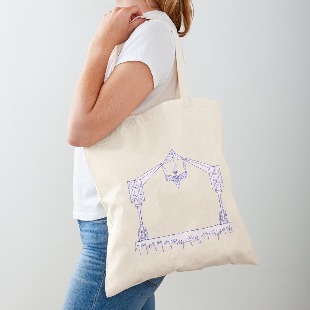 Merch #32 -- Stiltorch Tote Bag