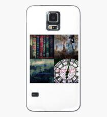 William Herondale - Shadowhunter Case/Skin for Samsung Galaxy