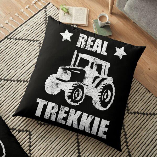 Real Trekkie Floor Pillow