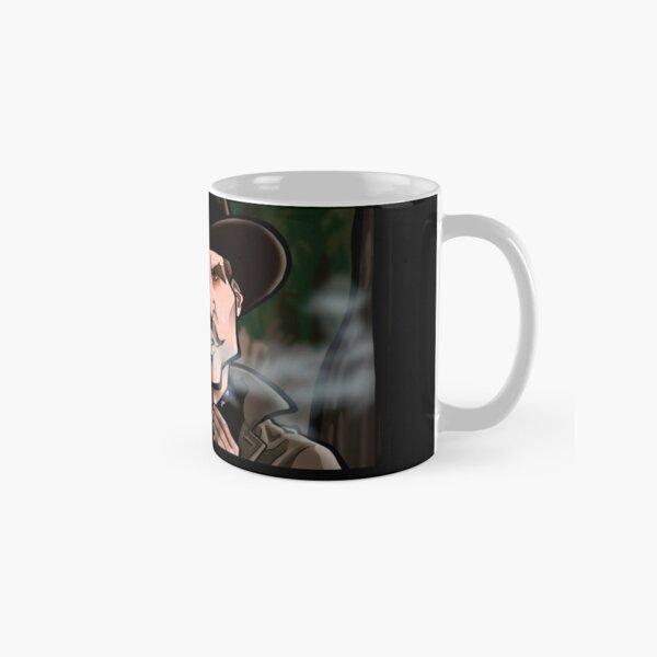 I'm Your Huckleberry (Tombstone) Classic Mug