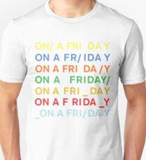 RADIOHEAD (design 4) T-Shirt