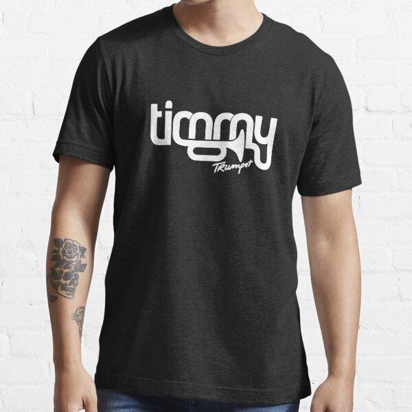 Timmy Trumpet DJ Music T-shirt essentiel