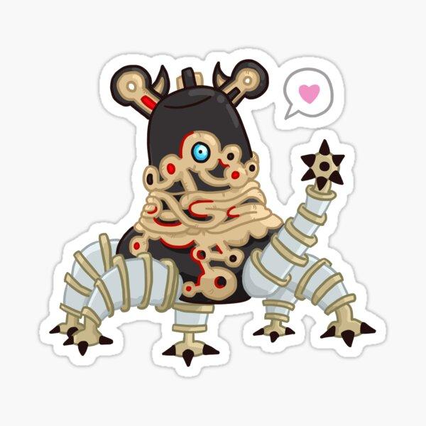 Loving Guardian  Sticker