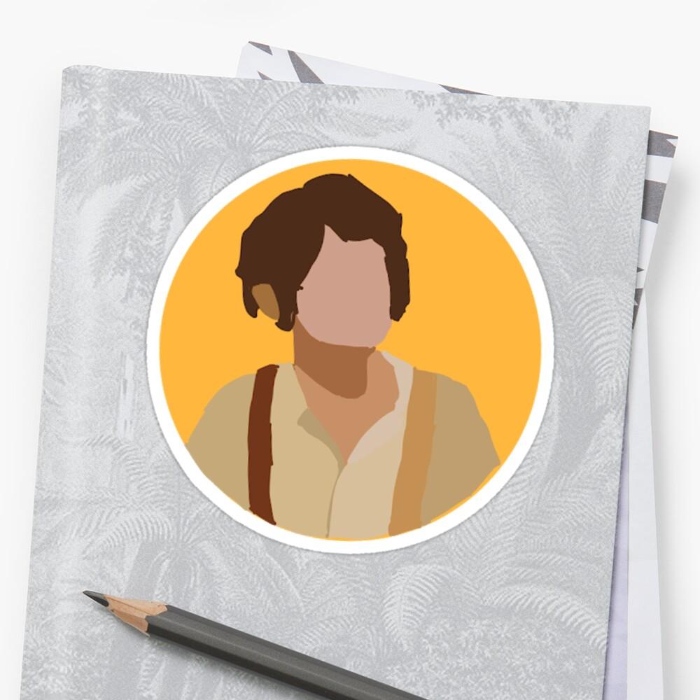 Bilbo Beutlin Sticker