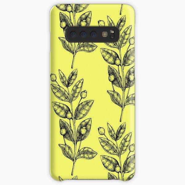 Myrtle Samsung Galaxy Snap Case