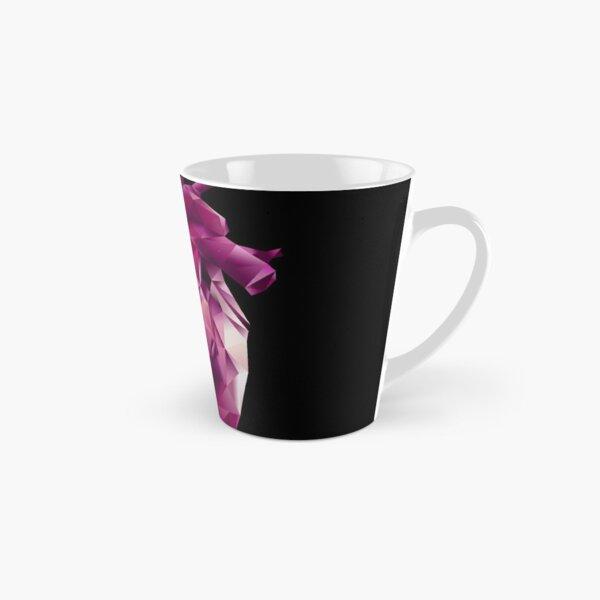 polygon heart Tall Mug