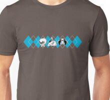 [REQ] Argyle Style T-Shirt