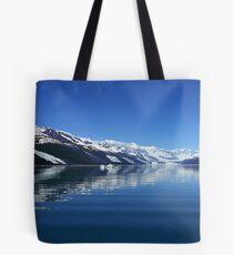 Prince William Sound - Alaska Tote Bag